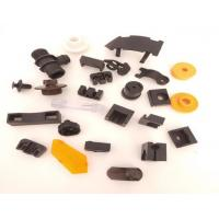 Best Industrial Machined Plastic Parts Injection Molded Parts Corrosion Resistance wholesale