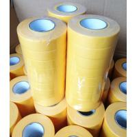 Best Small paper core crepe paper backing material masking tape for painting industry wholesale