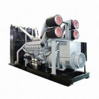 Best Japanese Engine Generator Set with Yanmar/Mitsubishi/Kubota Diesel Engine, Reliable Quality wholesale