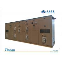 Best Gck Series Low Voltage Switchgear For Power Transmission And Distribution wholesale