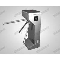 China Security Pedestrian Access Tripod Turnstile Gate Barrier Door Entrance wholesale