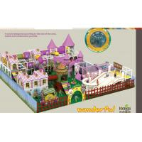 China Naughty Castle/ Indoor Playground Toys (BJ9515A) on sale