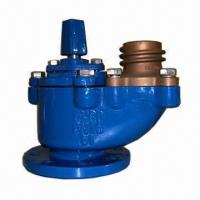 Best Fire Hydrant, Made of Ductile Iron, Meets BS 750 Standard wholesale