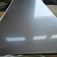 Best 304 2b Finish Stainless Steel Sheet Metal 0.1 Mm  0.2 Mm 0.3 Mm wholesale