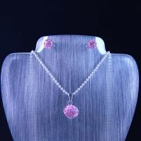 Best High Quality Stainless Steel Jewelry Set LUS97-2 wholesale