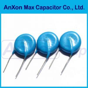 China 20KV 4700PF high voltage disc ceramic capacitor on sale