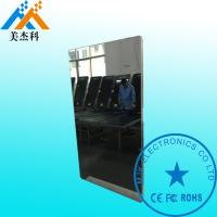 Best Capacitive Touch Kiosk Magic Mirror Android High Resolution For Clothing Shop wholesale