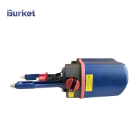 Best AIR 220v 50hz Motorized Electric Actuator used on valve Control wholesale