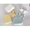 Buy cheap Bluetooth V5.0 In Ear True Wireless Earbuds 5D HIFI Stereo Wireless Headset from wholesalers