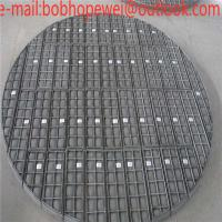 China stainless steel wire mesh demister/mist eliminator /plastic wire mesh demister Mist eliminator | Demister Supplier on sale