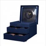 Best Custom Logo Ivory Paper Sweet Box Luxury Style Moon Cake For Gift wholesale