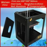 China Chinese 3d printing 3d scanner machine, 3d printing 3d machine on sale