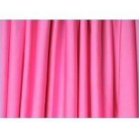 China Colorful Shirnk - resistance Natural Dyed Fabric Polyester 1.5 x 180gsm wholesale