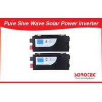 Cheap 230VAC 50 / 60HZ 1KVA-10KVA Solar Power Inverter for Sloar System for sale