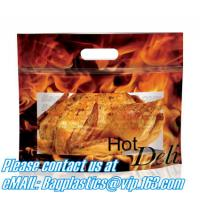China chicken rotisserie bags, Rotisserie Chicken Bags, Microwave Grilled Chicken bag on sale