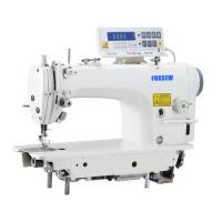 China Brother Type Direct Drive Computer Single Needle Lockstitch Sewing Machine FX7200C on sale