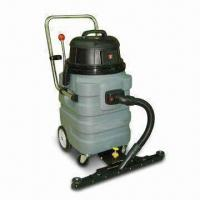 China Commercial Vacuum Cleaner with 60L Tank Capacity, Suitable for Airport and Exhibition Halls on sale