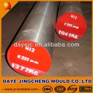 China 1.2344 Steel / Tool Steel DIN 1.2344 Die Steel / Hot Work Tool Steel 1.2344 on sale