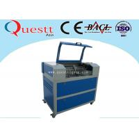 Best 600 x 400mm Area CO2 Laser Engraving Machine 60W Water Chiller Cooling System wholesale