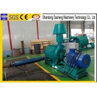 Best Oxidation Multistage Centrifugal Blower For Zinc Plating Process Technique wholesale