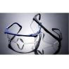 Buy cheap Anti Fog Eye Protective Eyewear PC Equipment Isolation Safety Glasses safety from wholesalers