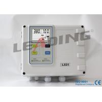 Best Submersible Pump Protection Simplex Pump Controller , 3 Phase Pump Control Panel wholesale