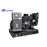 Best 25kVA Weichai Diesel Generator Set With 4 Cylinder In Line Used For Factory wholesale