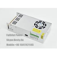 Best Single Output Switching Power Supply Transformer With Shock Rubber Cover wholesale