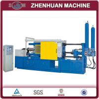 China Cold chamber aluminum die casting machine on sale