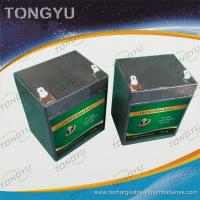 Best 5.0Ah 12V LiFePO4 Battery For Railway Stations Advertising Light , Airports wholesale