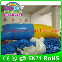 Best QinDa inflatable water catapult blob the blob inflatable toy inflatable water launch wholesale