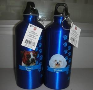 China 600ml Aluminum Water Bottle (SN-AB105) on sale