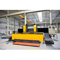 Best Double - Spindle CNC Plate Processing Machine Gantry Movable Type Flexible wholesale