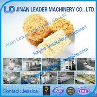 Best Instant noodles processing machine high quality wholesale