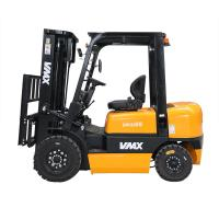 China CPCD25 Diesel Powered Forklift 6000mm Max Lifting Height 1220 Fork Length on sale