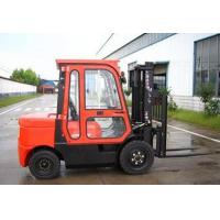 China Hot sale electric telescopic fork lifts with cabin for warehouse from china manufacture on sale