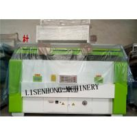 China Microcomputer Operated Vacuum Laminating Machine With Domestic Top 2X Vacuum Pump on sale