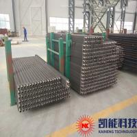 China Boiler Replacement Parts Boiler H Fin Tube Heat Exchange For School Hotel on sale