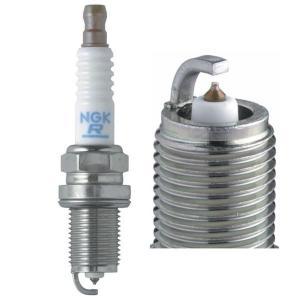 Best Standard Size Laser Platinum Spark Plug Superb Insulation Good Looking Appearance wholesale