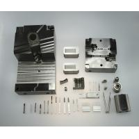 Best Thread Insert Ejector Sleeve Plastic Mold Components Injection Molding Tooling wholesale