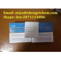 Best Improved Hygetropin Hgh Human Growth Hormone Lyophilized Powder CAS 846-46-0 wholesale