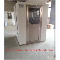 Best Self - Contained PVC Floor Clean Room Equipment For Medical Health Industry wholesale