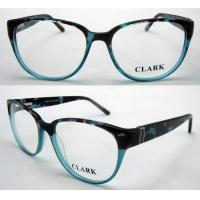 Best Stylish Colored Hand Made Acetate Optical Frames For Lady, Men wholesale