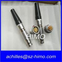 Best manufacture equivalent lemo 2B series 10 pin wire connector wholesale