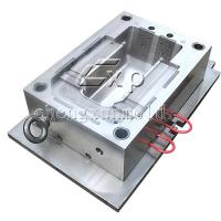 Best Refrigerator Mould/Refrigerator Parts Mould/Refrigerator Plastic Injection Mold/compact wholesale