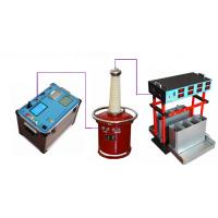 Best Electrical AC hipot test kit , Insulated Boots and glove testing equipment wholesale