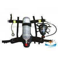 Cheap Carbon Fiber Marine Fire Fighting Equipment For Self Contained Breathing Apparatus for sale