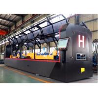 Best Prefab Light Steel House Framing System Roll Forming Equipment With Vertex BD Software wholesale