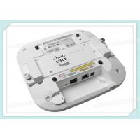 Best Indoor Cisco Wireless Access Point , Aironet AIR-CAP1602I-C-K9 1600 Series Wifi Access Points With Internal Antennas wholesale