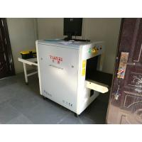 Best Checking Luggage Machine 140kv Generator High Resolution X-ray Cargo Scanner wholesale